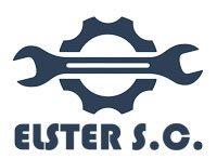 ELSTER logo